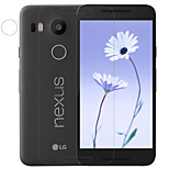 NILLKIN Crystal Clear Anti-Fingerprint Screen Protector Film for LG Nexus 5X