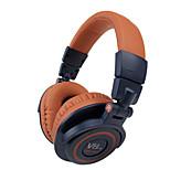 2015 novo design de estéreo sem fio Bluetooth 4.0 fone de ouvido com microfone