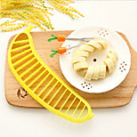 Multifunction Banana Vegetables Slicer