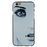 Avatar High Quality and Good Price Pattern  Hard Case for iPhone 6/6S