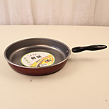 Titanium Practical Frying Pan Pan Fried Egg Pancake Pan Pan Cast Iron Pan In The Kitchen