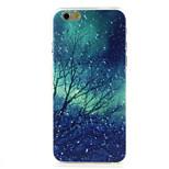 sognare caso duro del modello della foresta per il iphone 6 / 6s