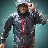 NUCKILY and mountain bike riding coat raincoat de France raincoat breathable sunscreen