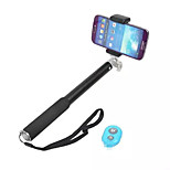 MiNi Handhold Monopad Selfie Stick RK906 Connect With Mobile to Take Photos For IOS/Android Phone