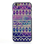 Fantasy purple box  Pattern  Hard Case for iPhone 6/6S