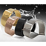 Apple Watch Band, MoKo Milanese Loop Stainless Steel Bracelet Smart Watch Strap for iWatch 42mm/38mm Assorted Color