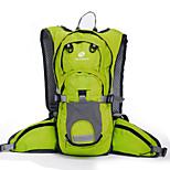 NUCKILY Mountain Biking Hydration Bag Backpack Shoulder Bag Men And Women Travel Ultralight Breathable Outdoor Equipment