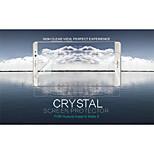 NILLKIN Crystal Clear Anti-Fingerprint Screen Protector Film for HUAWEI Mate 8