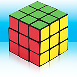 Fan Xin 581-7.5  Sticker Magic Cube  Puzzle Twist ,  ABS material,  OPP bag