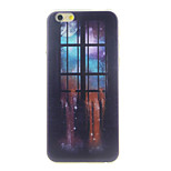 The Moonlight Through the Window Pattern  Hard Case for iPhone 6/6S