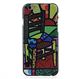 Color box Pattern  Hard Case for iPhone 6/6S