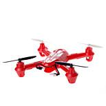 yu colgar x6 de mini Quadcopter de seis ejes giroscopio