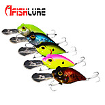 Afishlure Hard Bait Crank 16g 5/8 oz 60 mm 2-3/8