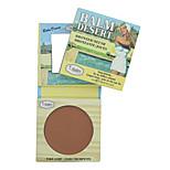 The Balm Balm Desert Bronzer/Blush Sample Size Take A Dip