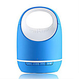Portable Mini Bluetooth Speaker Super Bass Stereo Wireless Handsfree Loudspeaker With Mic +TF Card Slot For Laptop/PC