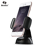 Benks Universal Mini Suction Cup Vehicle mount Car Windshield Mount Holder Cradle For iPhone 6 6s Plus 5 5s 5c For Note