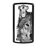 The Wolf Design Metal Hard Case for LG L90/ G3/ G4