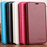 PU Bracket Mobile phone Case for iPhone 6S/iPhone 6 Assorted Color