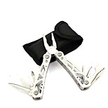 AT7581   Outdoor Multifunctional 9 In 1 Tool Clamp