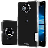 NILLKIN Nature Series Ultra Thin Transparent TPU Case for Lumia 950XL