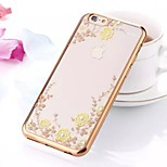 Mobile Phone Shell Plating Diamond Shell After The Secret Garden For IPhone 6/IPhone 6s(Assorted Colors)