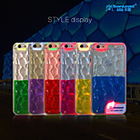 Sanlead Water-Cube PC With Liquid Back Case For Iphone5,5S,5C(Assorted Colors)