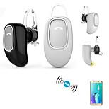 Headset Bluetooth Stereo fone de ouvido fone de ouvido sem fio Bluetooth v4.0 handfree universal para todos os telefones Samsung S6 s5 S4