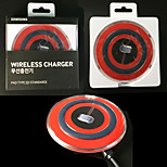 Qi Wireless Charging Pad for Samsung Galaxy S6/S6 edge/other