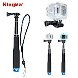 KingMa Polaroid Waterproof Case and Monopod Selfile Stick Tripod  for Polaroid Cube