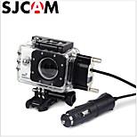 sjcam motocicleta marca caixa estanque para sjcam original para sj5000 além de wi-fi