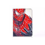 Special Design Novelty PU Leather Tablet Holster for iPad Mini 4
