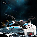 Yi Fei xs-1 Black Drones Novel RC Mini Helicopters 360 Degree Tumbling & rotation