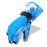 Professional Men Women Waterproof Ski Gloves Sport Mittens Snowboard Skiing Gloves Windproof Warm Winter Snow Glove 907