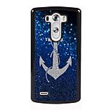 The Anchor Design Metal Hard Case for LG L90/ G3/ G4