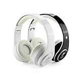 estéreo bluetooth auricular auriculares y auriculares apoyo TF tarjeta para el teléfono móvil mp3