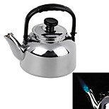 5729 Metal Kettle Type Windproof Lighters Ggift Crafts Tricky Gas Llighters