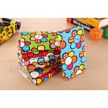 PU Cartoon Holder Pattern Mobile phone Case for iPad Mini 3/2/1 Assorted Color