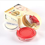New LIDEAL® Natural Moisturized Makeup Powder Blush 1Pc