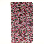 Many Flowers Design Cell Phone Case Cover For WIKO Sunset 2