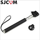 SJCAM Brand Aluminum Selfie Stick For SJCAM Cameras Handheld Extendable Monopod