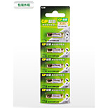 GP  12V 27A Household Batteries 5pcs