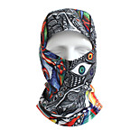 Windproof Mask CS KINGBIKE Outdoor Riding Bike Caps Fast Dry Air Ride Equipped