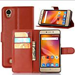 il coperchio di protezione carta goffrata per ZTE telefono cellulare x3