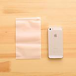 Clothes Sealed Transparent  Bag S (10 PCS 17*25cm)