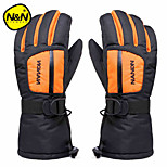 Winter Outdoor Sport Waterproof Windproof Skiing Gloves Snowboarding Gloves Universal Ski Gloves Motorcycle Riding NS501