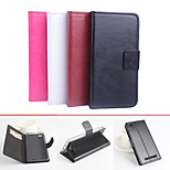 Flip Leather Magnetic Protective Case For Xiaomi Hongmi 3(Assorted Colors)
