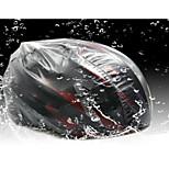 Unisex Sport Helmet Cover Waterproof / Reflective Strips Bicycle Helmet waterproof cover