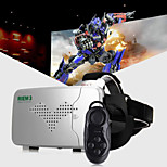 RITECH®  Riem III Virtual Reality 3D Glasses  + Smart Bluetooth Wireless Mouse / Remote Control Gamepad