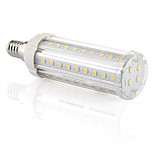 1 pcs LEDUN E14 9 W 58 SMD 2835 100 LM Warm White / Natural White T Decorative Corn Bulbs AC 85-265 V