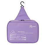 Outdoor Travel Waterproof Wash Bag Hanging Bag Korean Large Capacity Storage Bag